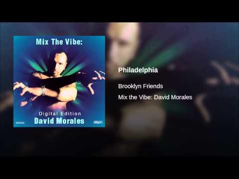 Philadelphia (D.M. Experience)