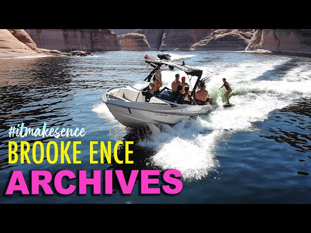 Brooke Ence Archives | Lake Powell