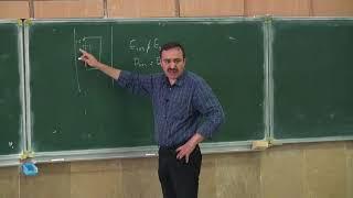 فیزیک ۲ - محمدرضا اجتهادی - دانشگاه صنعتی شریف - جلسه بیست و پنجم - نور