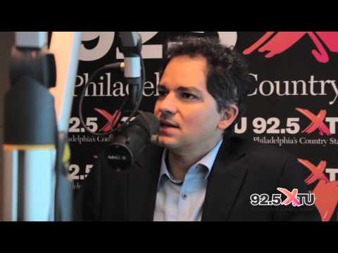 Carlos Saldanha Stops By To Talk About RIO 2