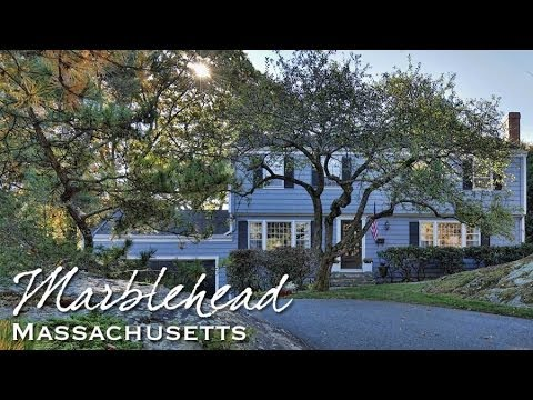 Video of 22 Pinecliff Drive | Marblehead, Massachusetts real estate & homes