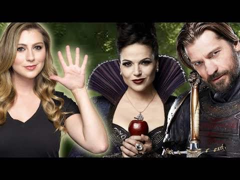 TOP 5 BEST MEDIEVAL/FANTASY SHOWS!