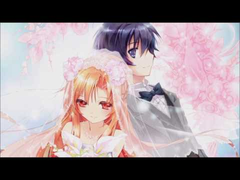 Nightcore - Marry You ( Bruno Mars )