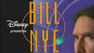 Bill Nye the Science Guy Instrumental Theme Song (Mostly No Lyrics!)