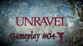 Unravel | Episodio 04 | Final del camino
