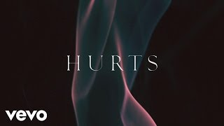 Hurts - Nothing Will Be Bigger Than Us