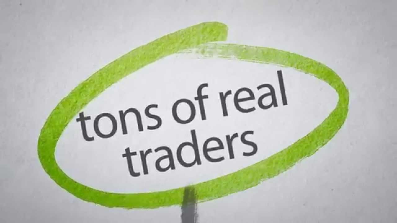 Options trading millionaires