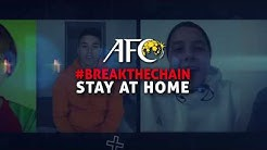 Let us come together and #BreakTheChain Episode 26