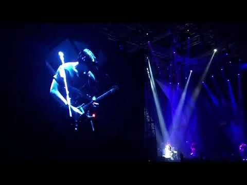 CNBLUE Can't Stop KL 2014 Yong and Jonghyun instrumental
