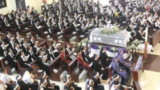 Tang le Nt. M. Madalena Nguyen Thi Hien, Fmsr