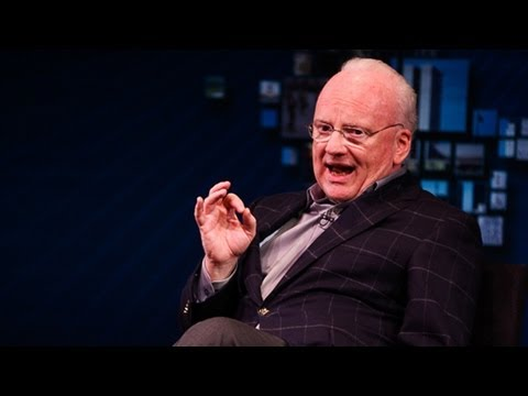 Richard A. Clarke: Cyberwar in 2013