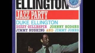 Duke Ellington - Jazz Party (1959) - Malletoba Spank