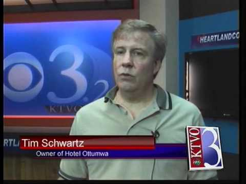 Ottumwa building considered for National Register of Historic Places