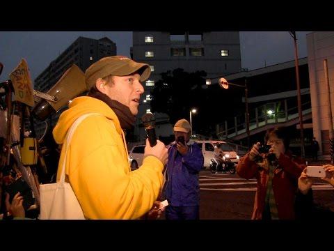 VETERANS FOR PEACE in YOKOSUKA