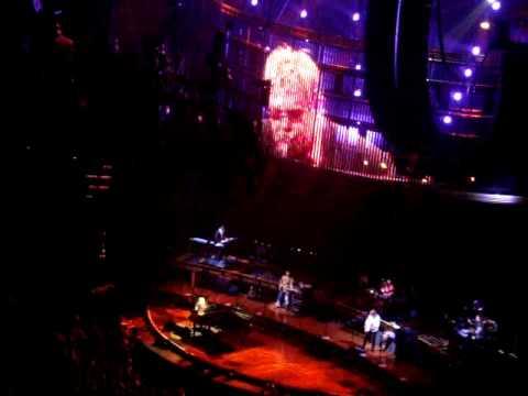 Elton John - Tiny Dancer - St. Paul, MN 5/5/09