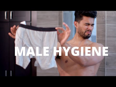 7 Masculine Hygiene Tips You NEED To Know