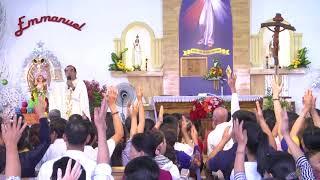 GDTM - Bài giảng Lòng Thương Xót Chúa ngày 7/1/2018