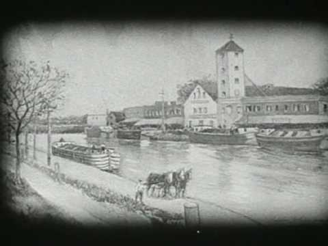 America's Heritage: The Erie Canal (1957)