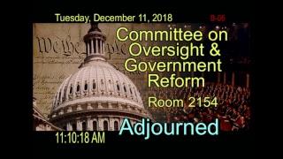 Examining 'Backdoor Spending' by Federal Agencies