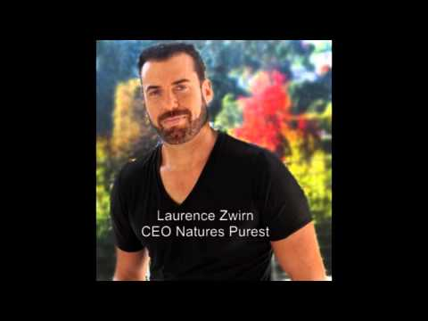 Multivitamin / Mineral Formulation Interview with Nature's Purest Founder & CEO Laurence Zwirn