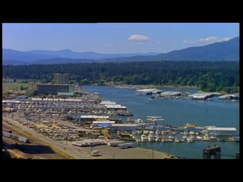 Vancouver - the World in a City  a film from about 1985