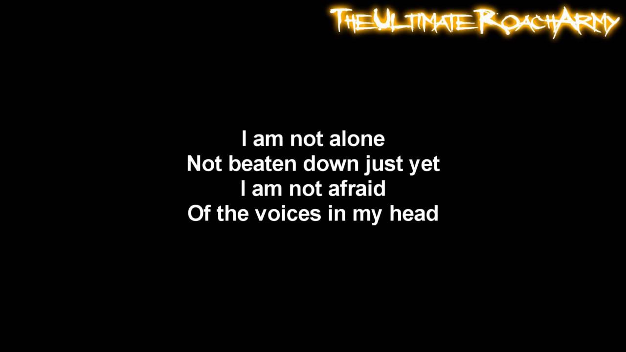 Download Three Days Grace - Misery Loves My Company [Lyrics on screen] HD
