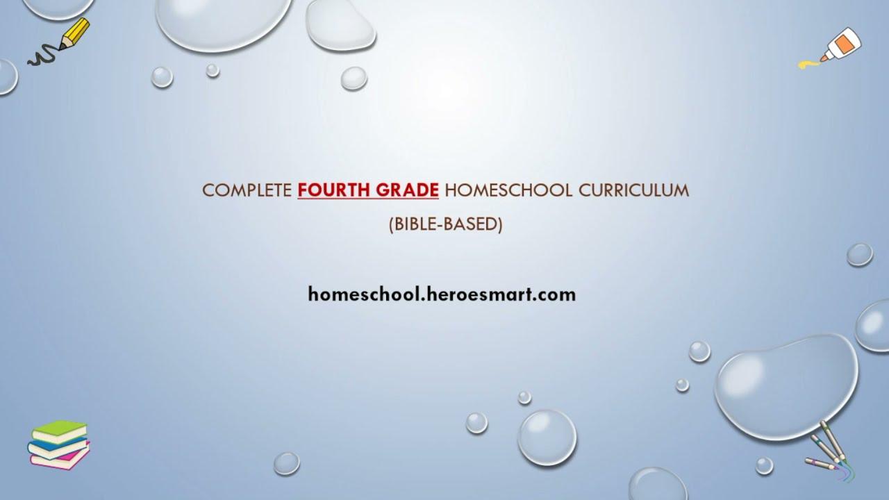 Download Grade 4 Bible Reading Week 7 - Free Homeschooling Video