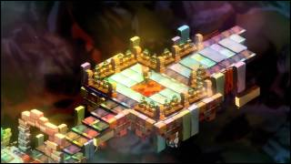 Bastion Review (PC) HD