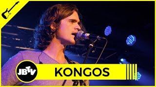 Kongos - I'm Only Joking | Live @ JBTV