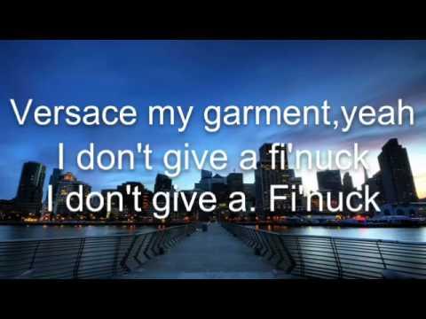 """Crack"" Lyrics 2chainz"