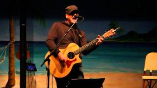 June 2, 2011 - Video of Brian Richards playing at the Sunset Tiki Bar and Grill