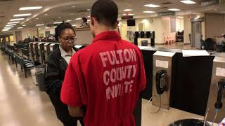 After the Arrest: Part 2 in series on Fulton County jail