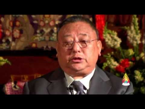 Gelek Rimpoche  White Tara Guided Meditation