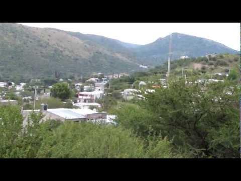 Santa Maria Del Oro,Durango