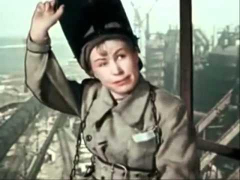 USSR CCCPSoviet historyTime, Forward!