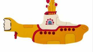 yellow submarine remix Dj Nacho