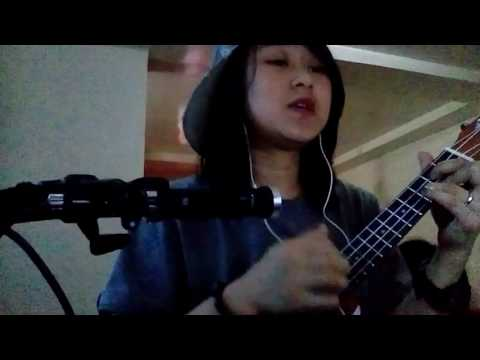 our first song (ukelele cover) by joseph vincent