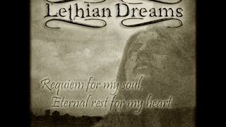 Watch Lethian Dreams Under Her Wings mournful Whispers video