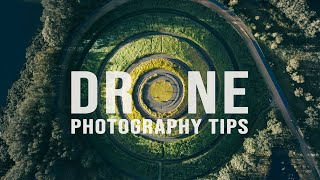 HOW TO TAKE BETTER DRONE PHOTOS - Tips To Improve Your Drone Photography