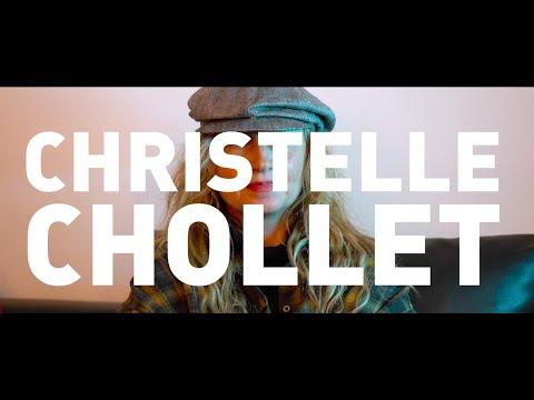 L'instant talent 02 - Christelle Chollet