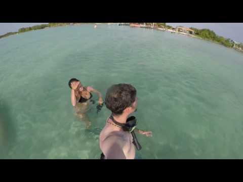 Belize - Secret Beach