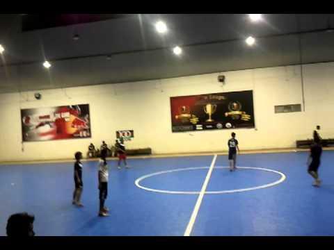 Haka Futsal