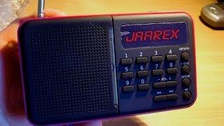 ELTRA Audiox model Koliber 523 Thumbnail