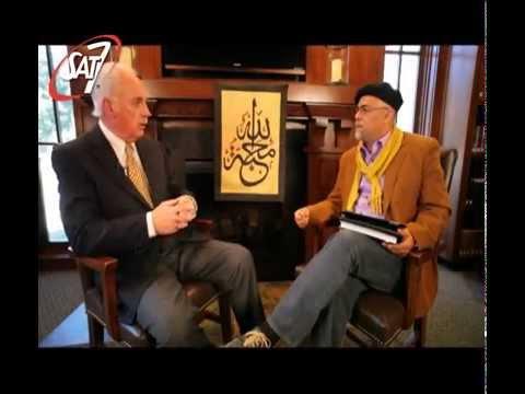 "SAT-7 ARABIC ""Forbidden"" Talk Show Hosts Rev. John MacArthur (English)"