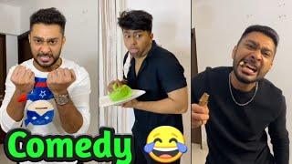 Best Comedy Videos   Tiktok Comedy videos   reels Comedy   awez darbar video   Josh app comedy Video