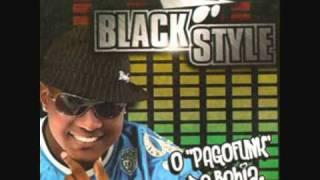 Black Style - Perereca Pisca [Nova] thumbnail