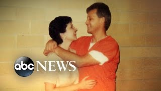 Why This Woman Fell in Love With a Convicted Killer on Death Row