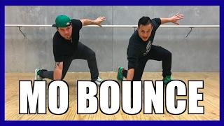 Iggy Azalea - MO BOUNCE Dance Choreography