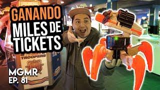 GANANDO PREMIO CON   DE 10 JACKPOTS - MiniGames en el Mundo ...