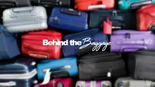 Pastor Ty Francis | Behind The Baggage